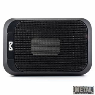 "AMPIRE Aktiv-Subwoofer, 7""x9"", 230/460 Watt mit ""Auto Turn-On"""