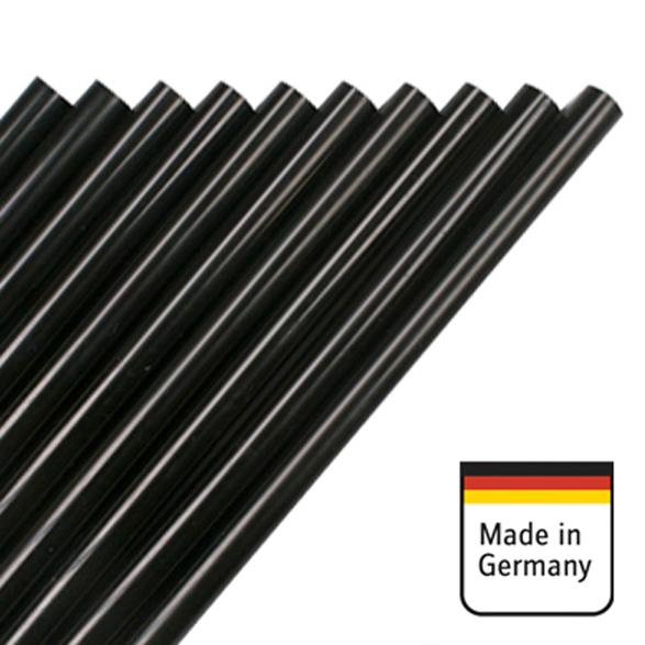 Exmelt95 Heissklebepatronen Schwarz Automotive Bis 95 C 200g