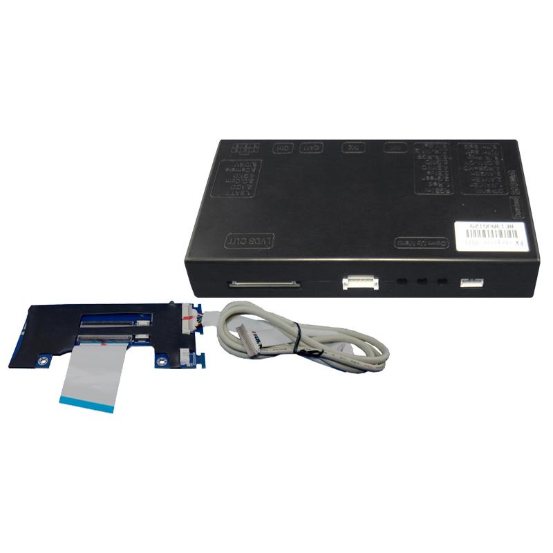 Vl2 Sy2 N Videoeinspeiser Kein Ton Für Ford Sony Sync2