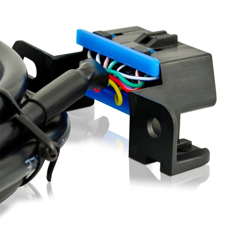 AMPIRE OBD extension cable, 1m